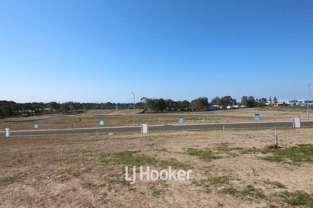 Proposed Lot 32/310 Diamond Beach Road, Diamond Beach NSW 2430