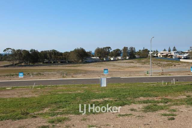 Proposed Lot 29/310 Diamond Beach Road, Diamond Beach NSW 2430