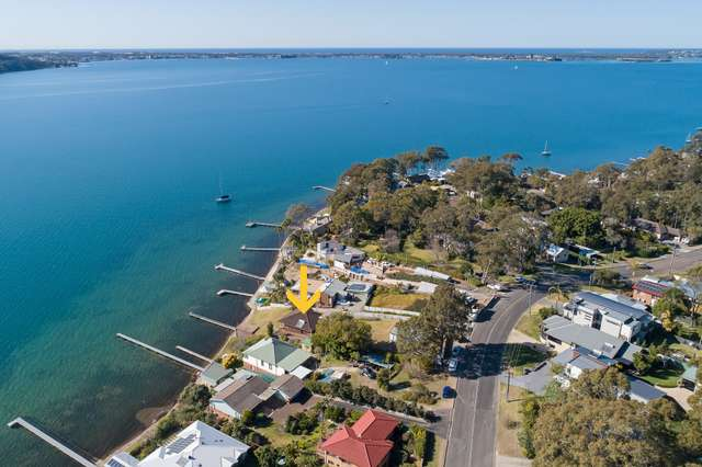66 Skye Point Road, Coal Point NSW 2283