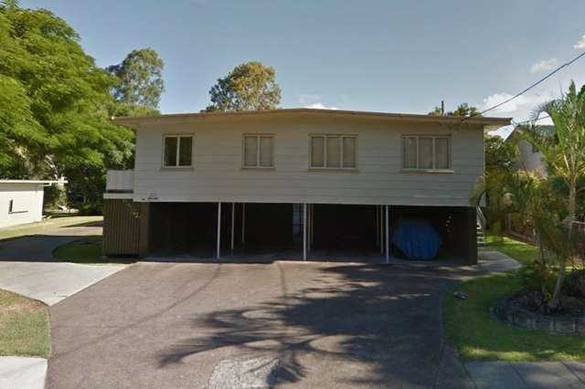 3/52 Chandos Street, Wynnum QLD 4178