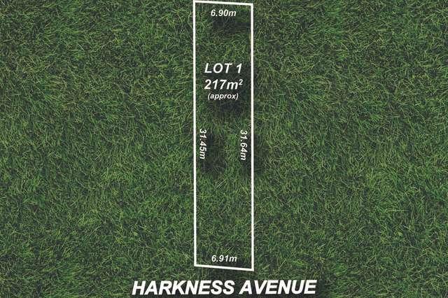 Lot 1/7 Harkness Avenue, Modbury SA 5092