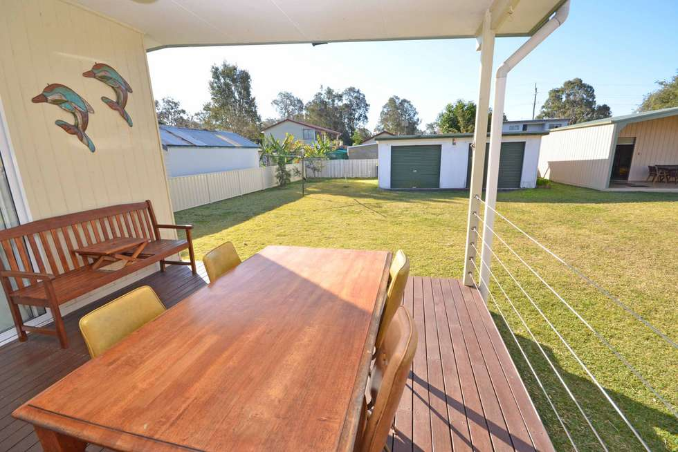 Second view of Homely house listing, 15 Alfred Street, North Haven NSW 2443