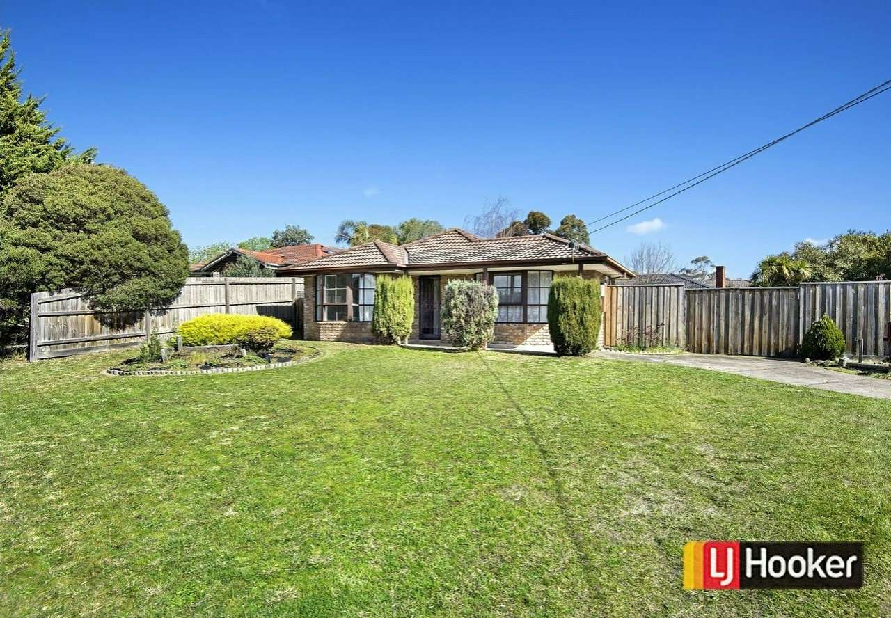 Main view of Homely house listing, 10 Tern Court, Carrum Downs, VIC 3201