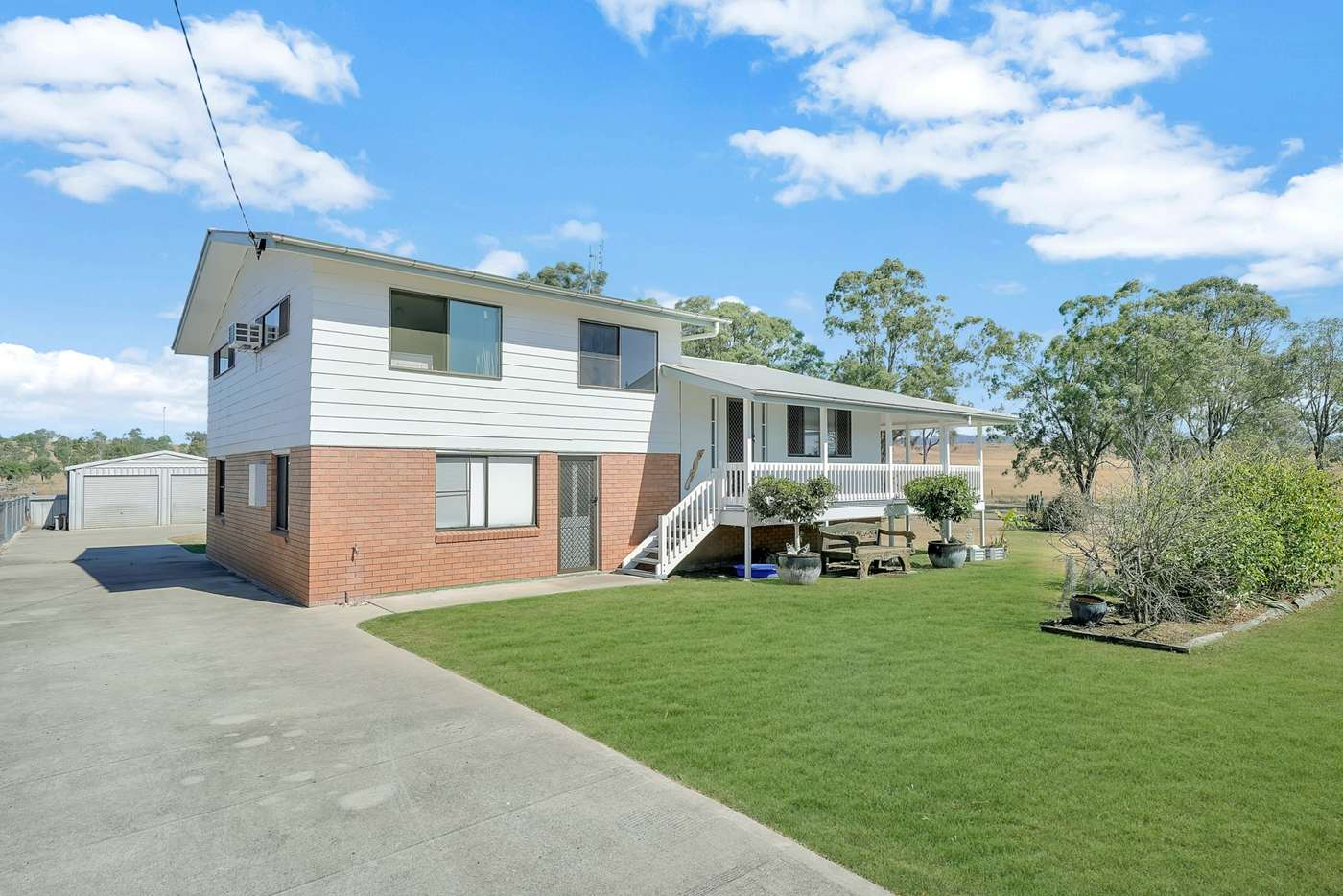 Main view of Homely house listing, 5-7 Ivory Creek Road, Toogoolawah QLD 4313