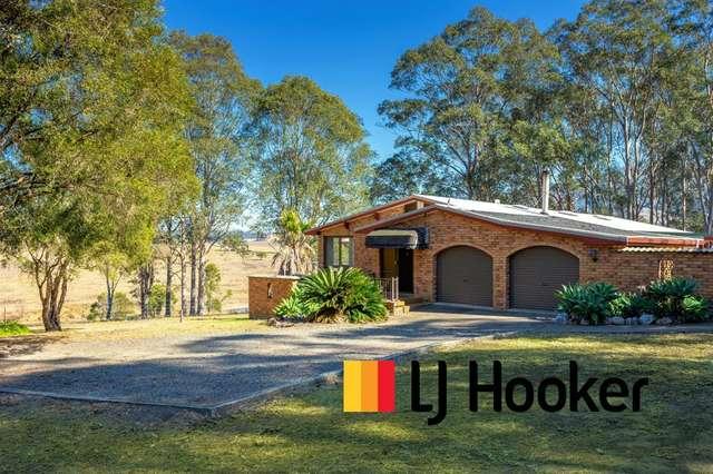 547 Comboyne Road, Wingham NSW 2429