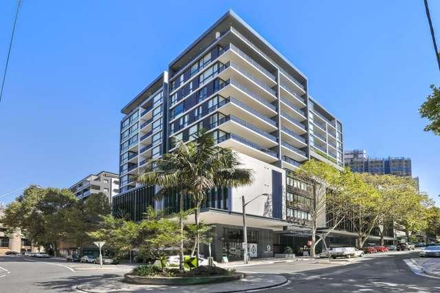 602/9 Albany Street, St Leonards NSW 2065