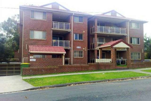 7/34-36 Reynolds Avenue, Bankstown NSW 2200