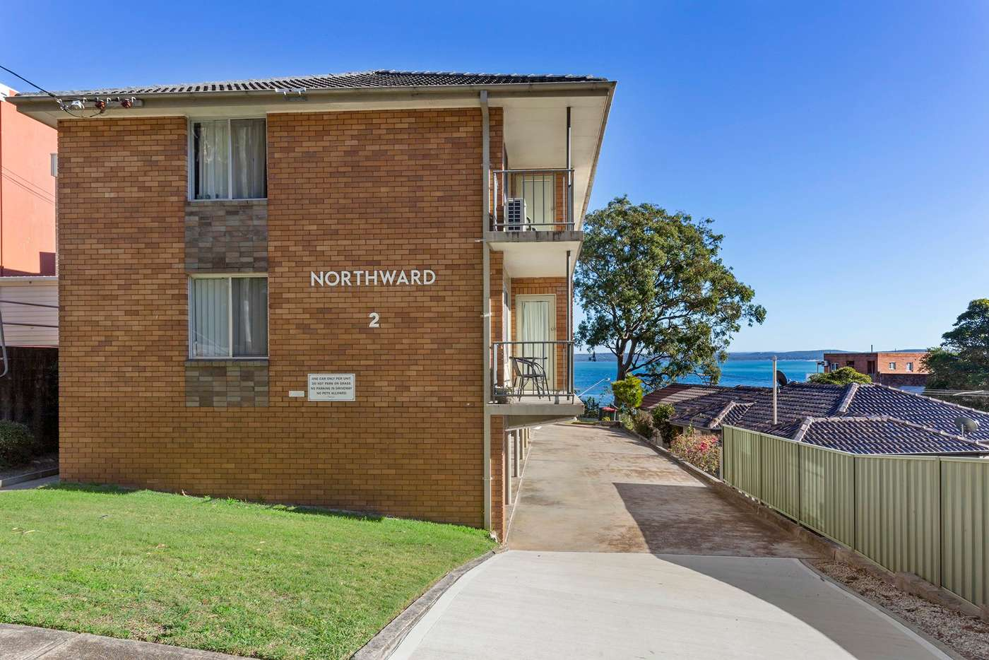 Sixth view of Homely house listing, 2/2 Magnus Street, Nelson Bay NSW 2315