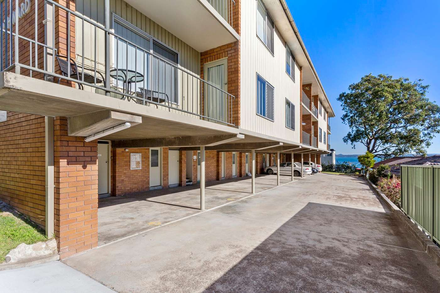 Seventh view of Homely house listing, 2/2 Magnus Street, Nelson Bay NSW 2315