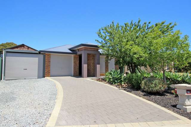 22 Moss Court, Aldinga Beach SA 5173