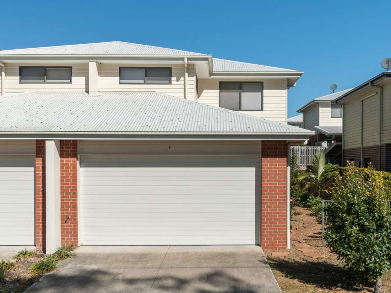 Main view of Homely townhouse listing, Unit 6/80-90 Cintra Street, Durack, QLD 4077