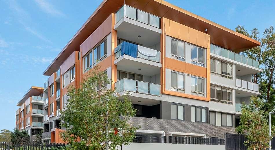 5501/1a Morton Street, Parramatta NSW 2150