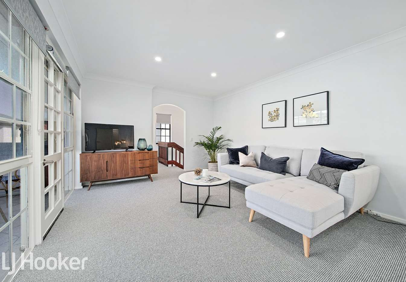 Main view of Homely unit listing, 3/6 River View Street, South Perth, WA 6151