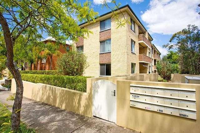 14/11 Harriette Street, Neutral Bay NSW 2089