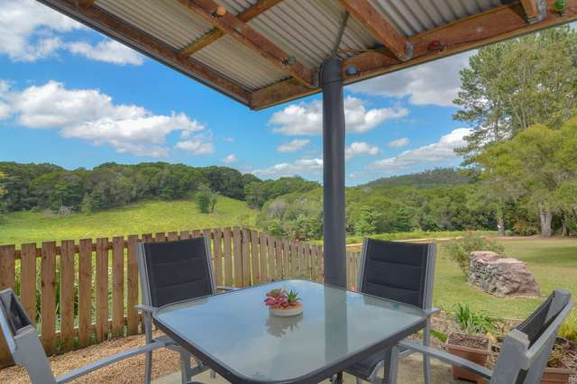 477 Pinnacle Road, Julatten QLD 4871