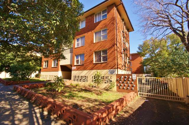 1/15 Harrow Road, Auburn NSW 2144