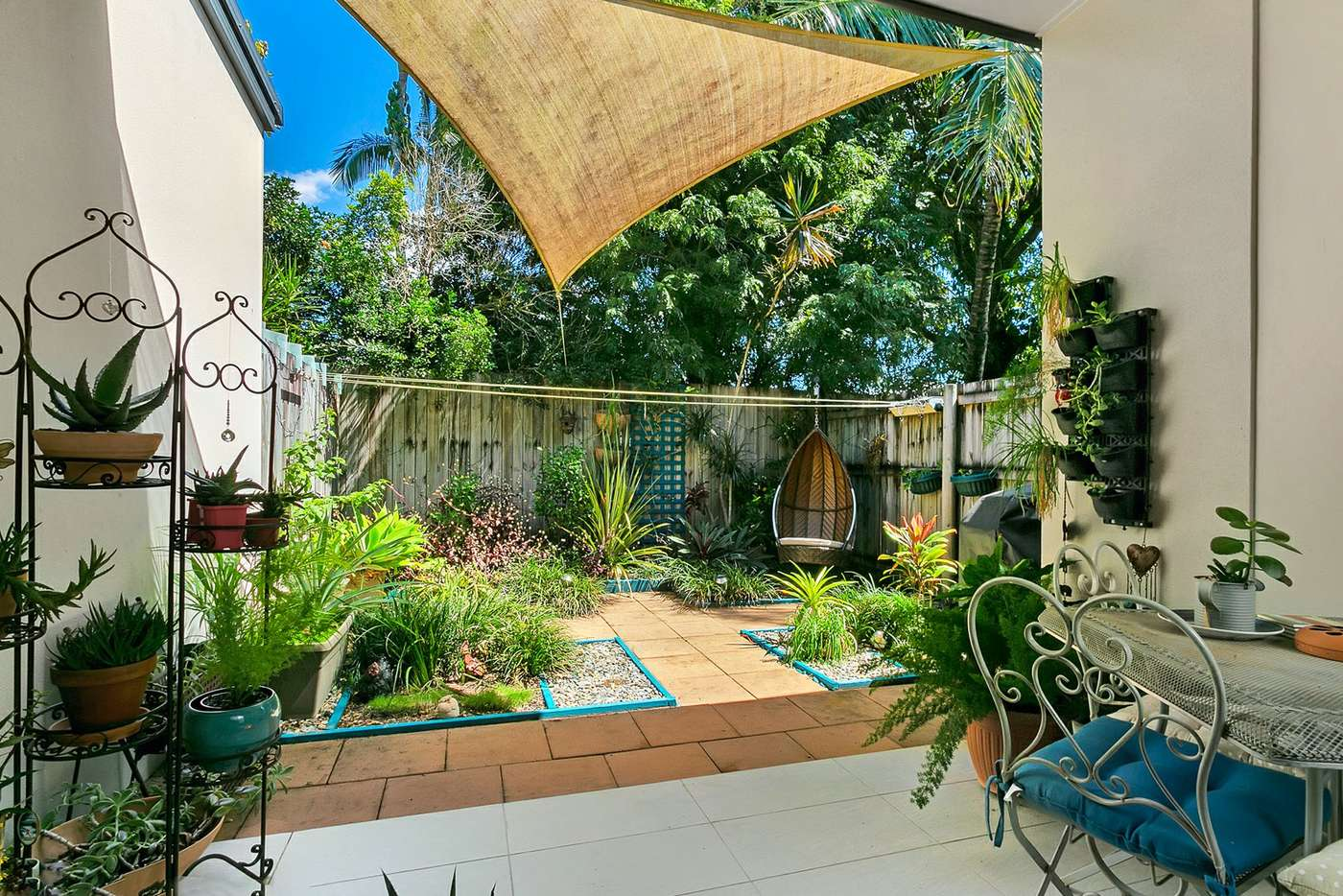 Main view of Homely townhouse listing, 9/50-54 Birch Street, Manunda QLD 4870