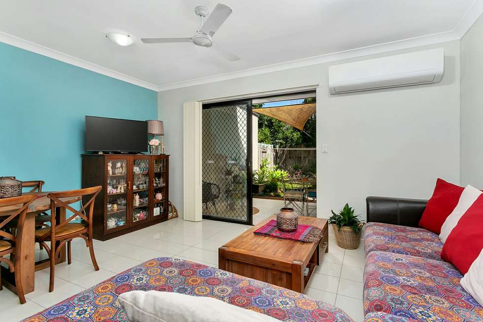 Second view of Homely townhouse listing, 9/50-54 Birch Street, Manunda QLD 4870