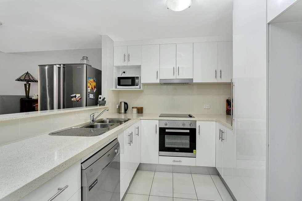 Third view of Homely townhouse listing, 9/50-54 Birch Street, Manunda QLD 4870