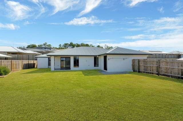 103 Wollombi Avenue, Ormeau Hills QLD 4208