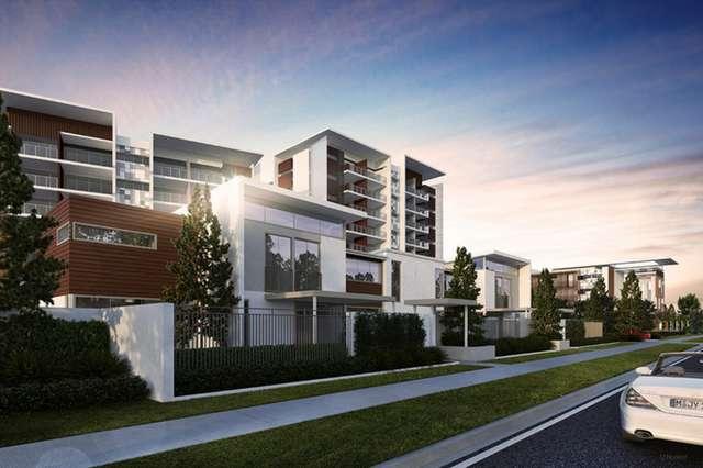 4106/93 Sheehan Avenue, Hope Island QLD 4212