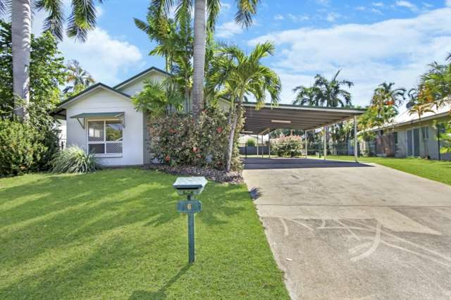 6 Heliconia Court, Durack NT 830