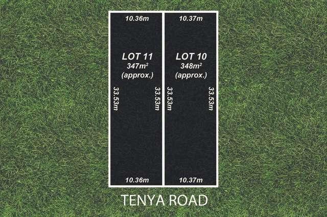 Lot 11/ Tenya Road, Ingle Farm SA 5098