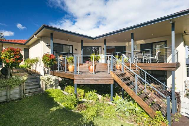 25 The Saddle, Tallwoods Village NSW 2430