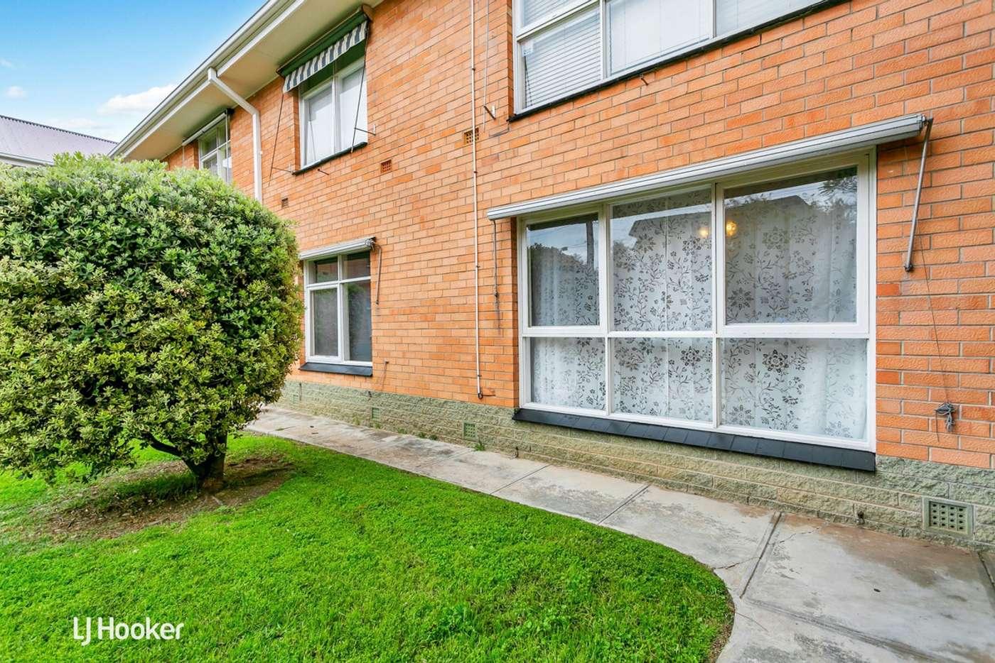 Main view of Homely unit listing, 4/6 Byron Street, Glenelg SA 5045