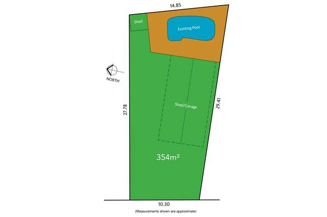 Lot 2, 15 Croser Avenue, Aldinga Beach SA 5173