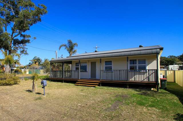 43 Glanville Road, Sussex Inlet NSW 2540