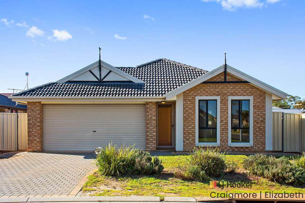 Second view of Homely house listing, 10 Maria Court, Munno Para West SA 5115