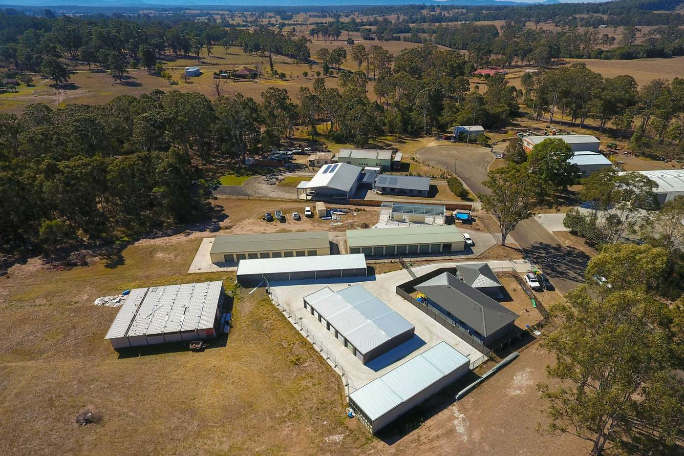 Main view of Homely house listing, 6 Industrial Close, Wingham NSW 2429