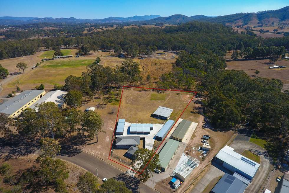 Second view of Homely house listing, 6 Industrial Close, Wingham NSW 2429