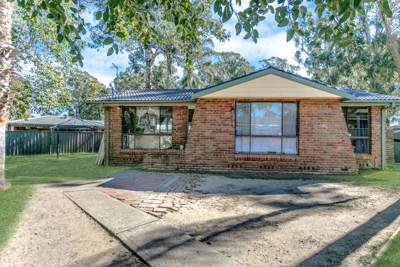 Main view of Homely house listing, 313 Popondetta road, Bidwill NSW 2770