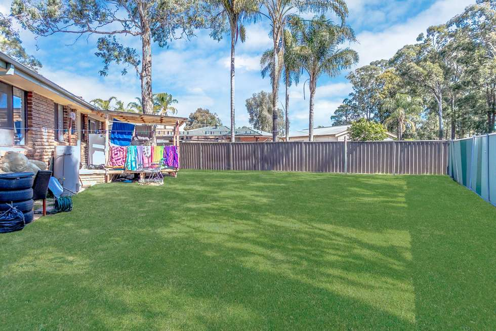 Second view of Homely house listing, 313 Popondetta road, Bidwill NSW 2770