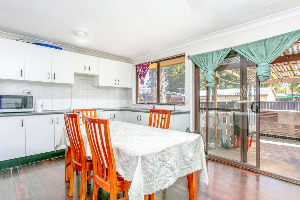 Fourth view of Homely house listing, 313 Popondetta road, Bidwill NSW 2770