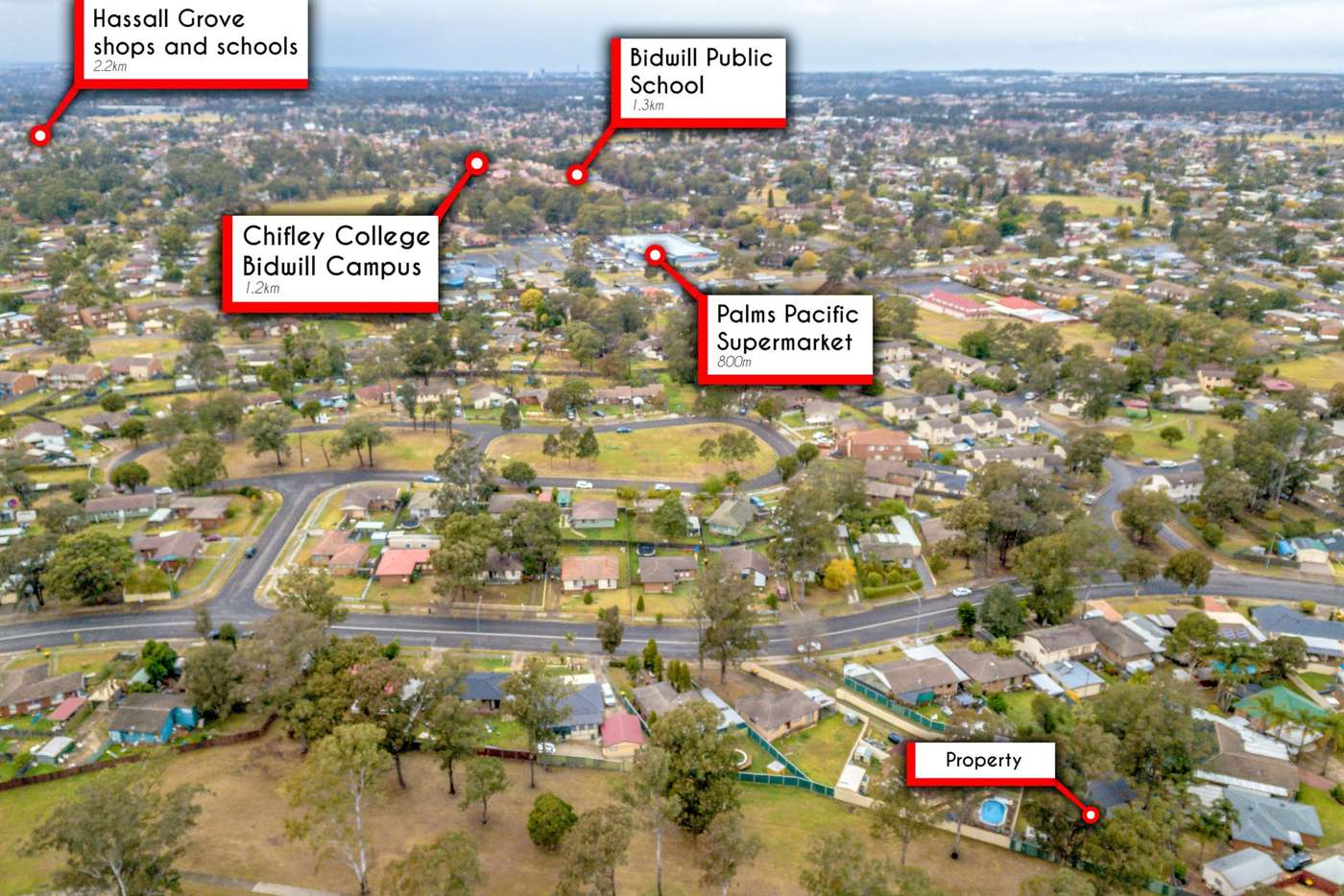 Seventh view of Homely house listing, 313 Popondetta road, Bidwill NSW 2770