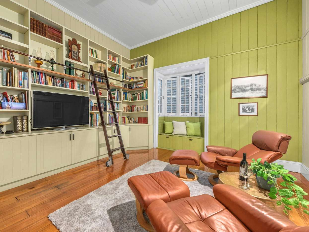 Main view of Homely house listing, 76 Nathan Terrace, Yeerongpilly, QLD 4105