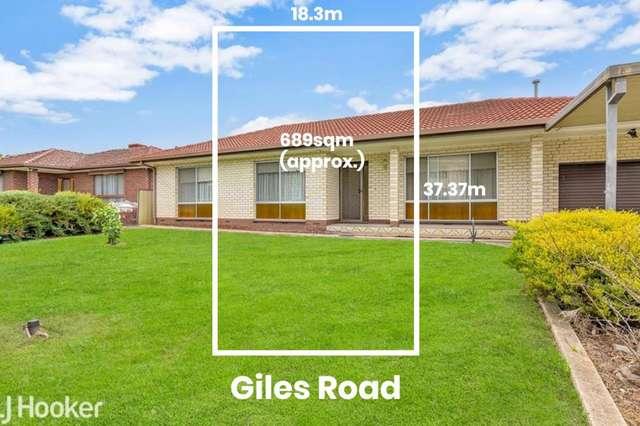 6 Giles Road, Rostrevor SA 5073