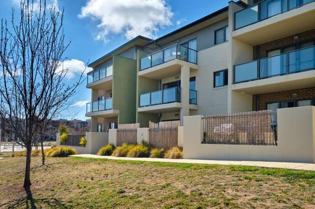 4/307 Flemington Road, Franklin ACT 2913