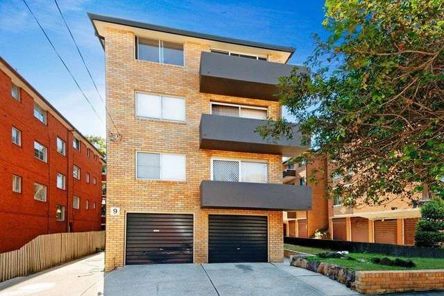4/9 Blenheim Street, Randwick NSW 2031