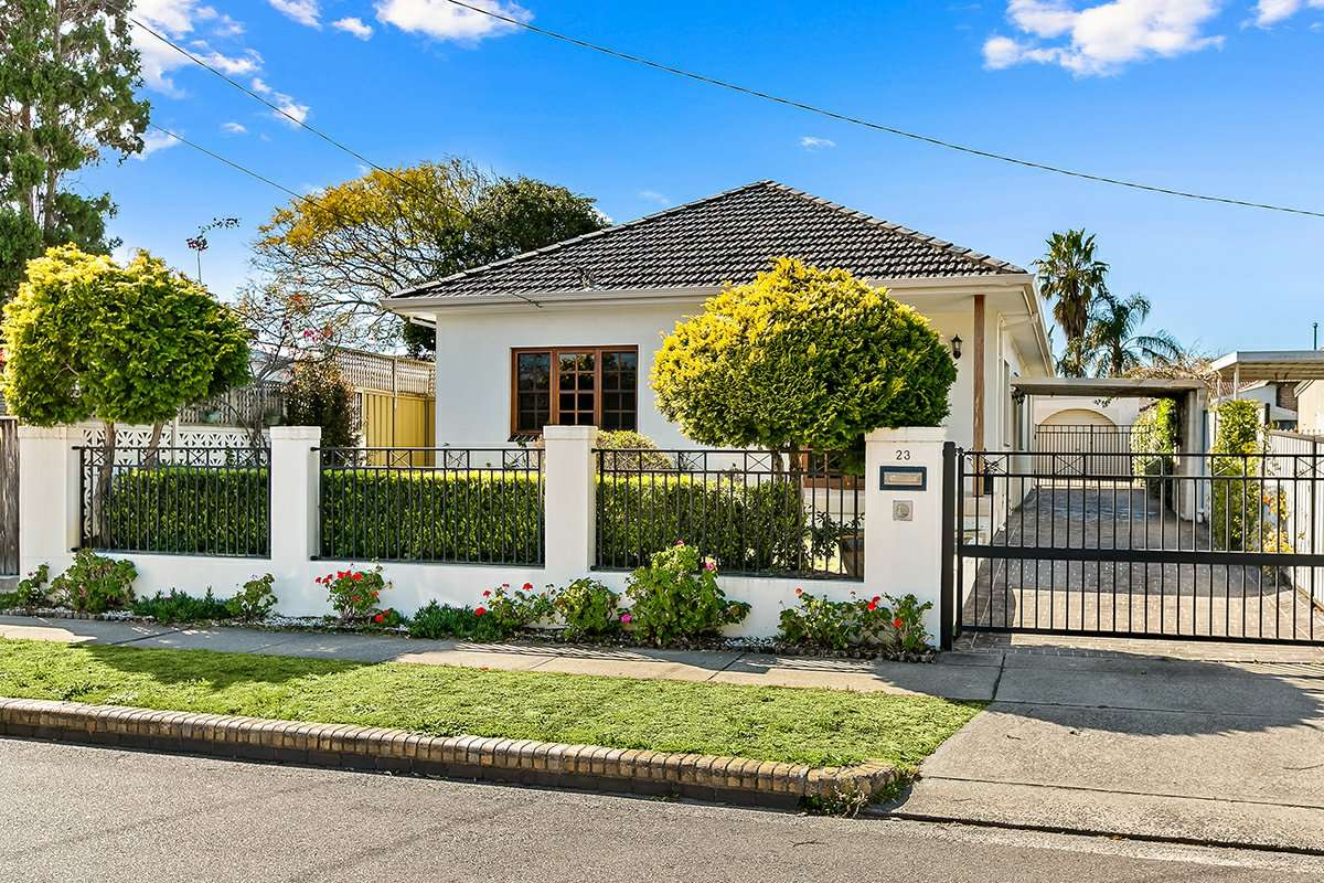 Main view of Homely house listing, 23 Francis Avenue, Brighton-le-sands, NSW 2216