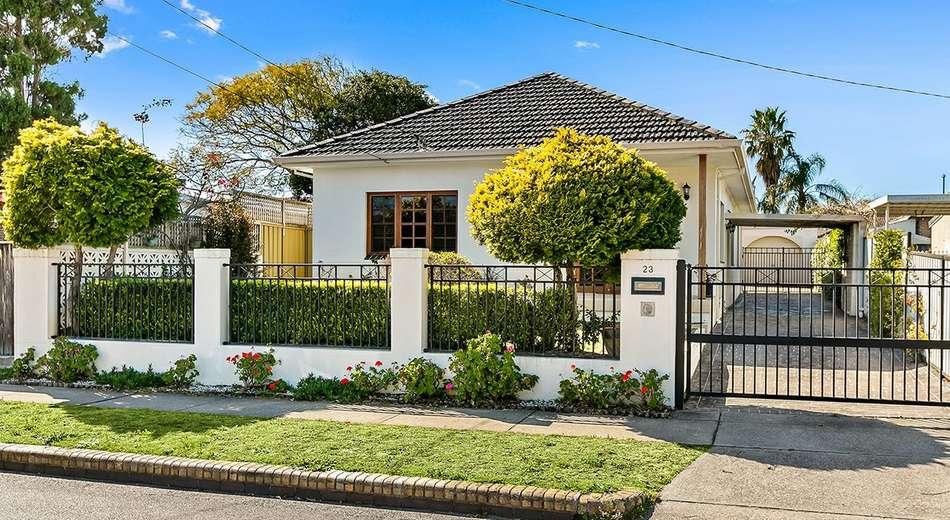 23 Francis Avenue, Brighton-le-sands NSW 2216