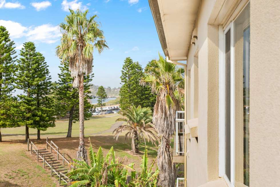 Fifth view of Homely apartment listing, 11/37 Seabeach Avenue, Mona Vale NSW 2103