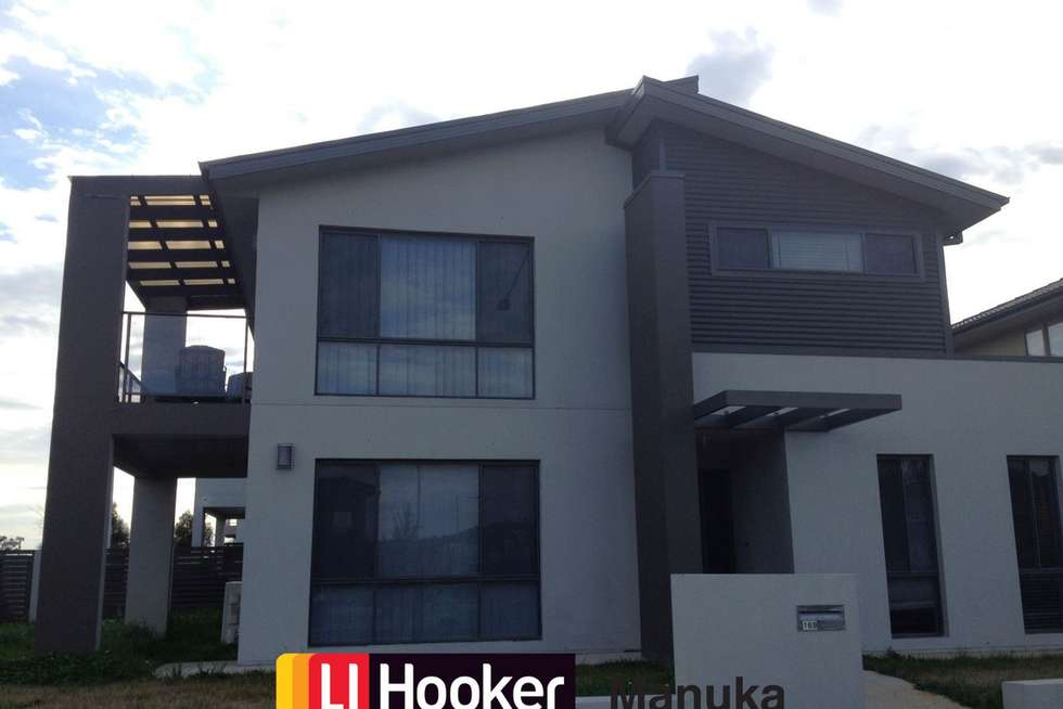 1/169 Oodgeroo Avenue, Franklin ACT 2913