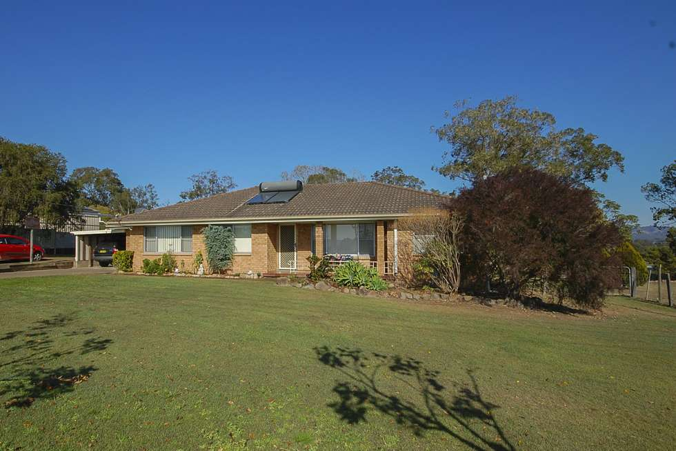 Second view of Homely house listing, 74 Murray Road, Wingham NSW 2429