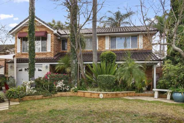 5 Cuthbert Place, Menai NSW 2234