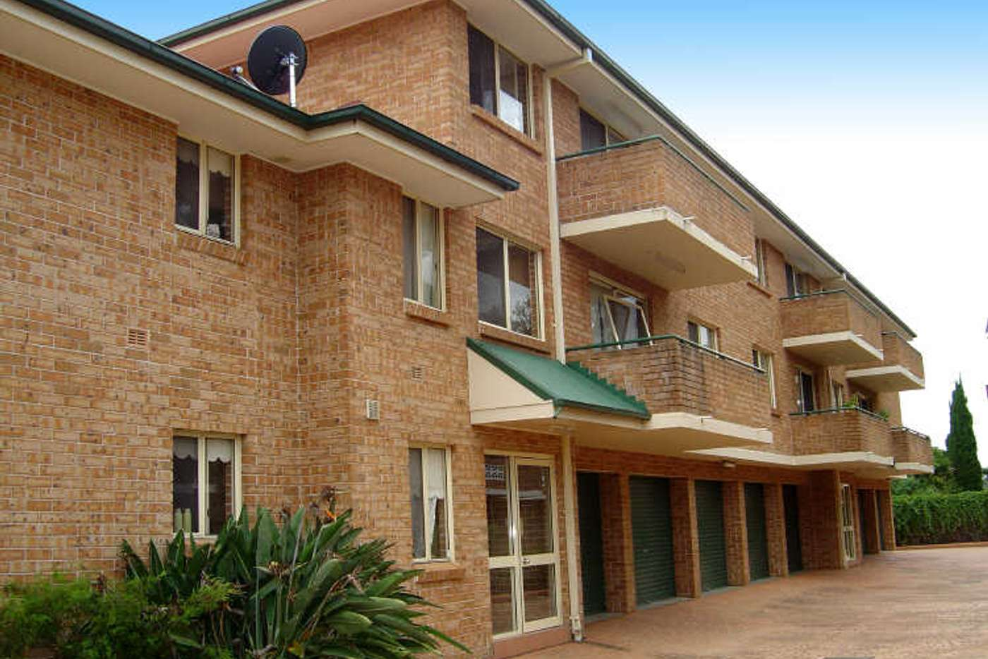 Second view of Homely unit listing, 6/14 Bringelly Road, Kingswood NSW 2747