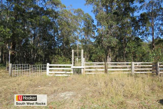 Lot 1 Hills Lane, Barraganyatti NSW 2441